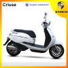 Cruise-ZNEN New Design model 50CC GAS SCOOTER 125CC 150CC EFI scooter With EEC EURO IV Certification