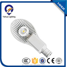 Competitive price of Chinese IP66 aluminium material led street light part 90w