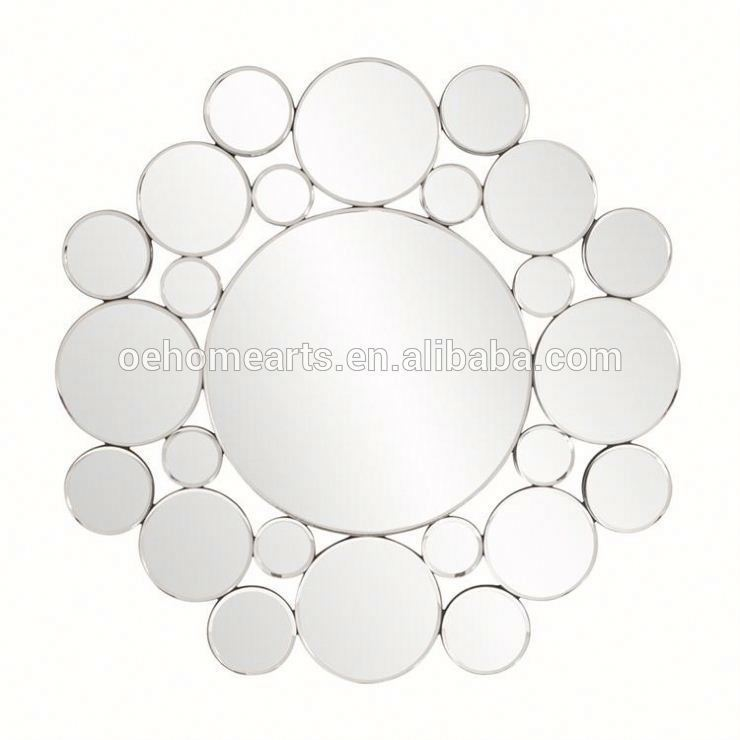 Hot Selling wholesale China Manufacturer adhesive mirror frame