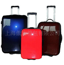 OEM&ODM Factory Cheap Abs Pc Luggage Sets