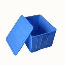 Multi-size Transportation and Storage Plastic Water Box
