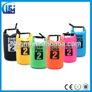 2016 ISM factory Outdoor ocean pack dry bag waterproof dry bag waterproof camera bag