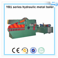 Q43-4000 cheapest price copper aluminum scrap metal shear(factory and supplier)