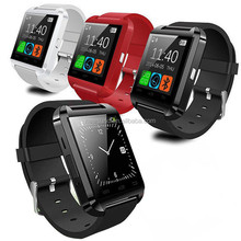 Smart Wrist Watch Phone Bluetooth Mate U8 For IOS Android Samsung Iphone