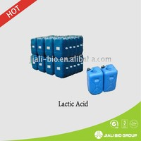 Lactic Acid CAS No 50 - 21 - 5