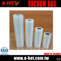 Vacuum Sealer Embossed Roll Bag