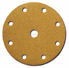 velcro sanding disc,all kinds of size,export directly
