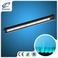 2016 new chinese led aquarium light underwater light lampara led para acuario marino