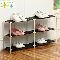 Cabinet parts custom shoe rack