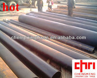 ASTM A214 ASME SA214 welded Carbon Steel Boiler Tube, GB9948 10, 20, 12CrMo, 15CMo