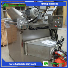 China Supplier onion frying machine of
