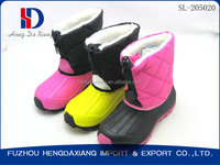 New kids women men all size EVA anti-slip winter boots
