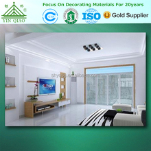 Gypsum/plaster coving ,crown moulding plaster gypsum cornice moulding