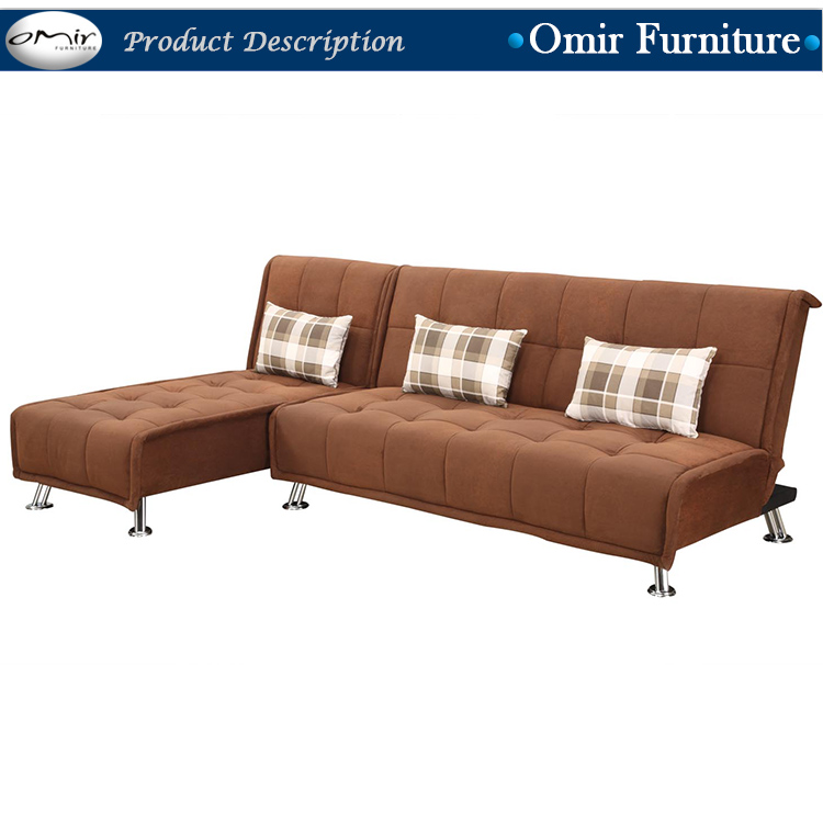 freely assemble lounge removable cover corner sofa SF7048