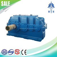 ZDY/ZLY/ZSY Series Heavy Duty Helical Gear Reducer Gearbox For Crane China Manufacturer