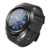 SMAWATCH iOS android watch fashion watch, call&message sync smart watch SMA-ROUND