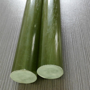 high temperature electrical insulator fiberglass rods