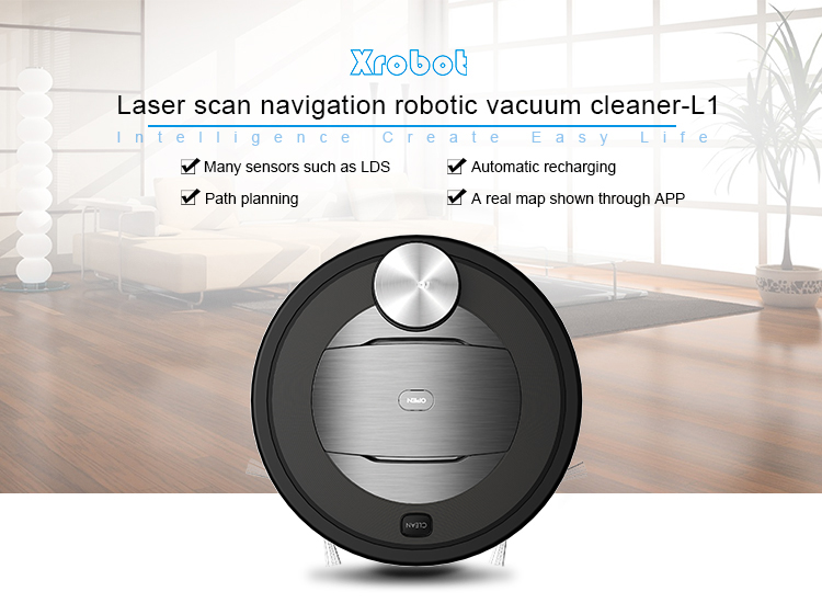 Automatically recharge smart cleaning wireless automatic cleaner in Home Appliances
