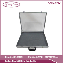 2016 High quality professional aluminum case cheap aluminum tool case custom aluminum case