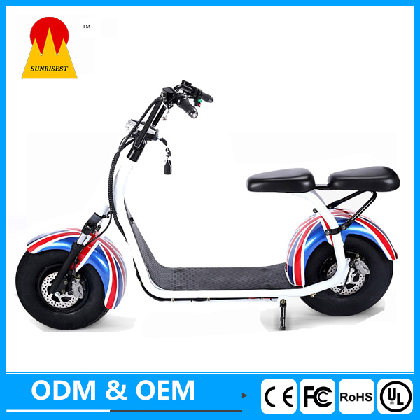 2016 popular harley style electric scooter electric bikes with pedals