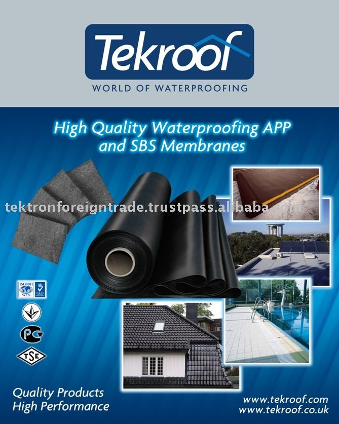 Sell Shingle by Tekroof Waterproof Materials