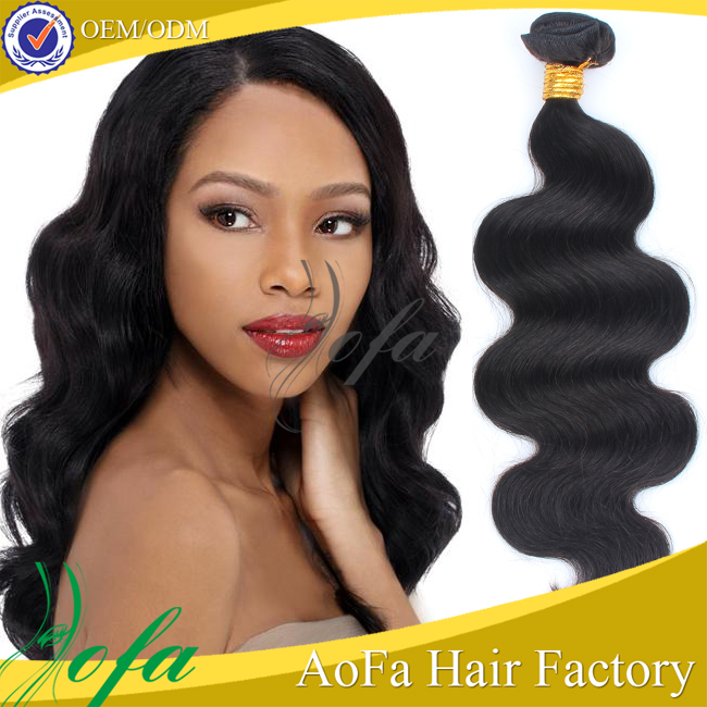 Top quality Factory direct supply 100 virgin cheap human hair wholesale