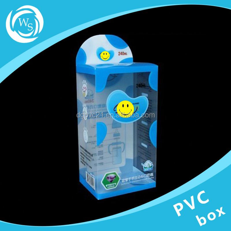 fashion fancy design plastic boxes for files