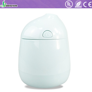Wholesale hot item cute macaron design 120ml portable mini USB cool mist air humidifier