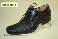 Gents Dress Shoes