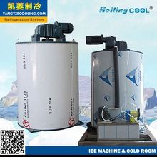 flake ice machine used on land from fresh water,ice machine for HOILING COOL
