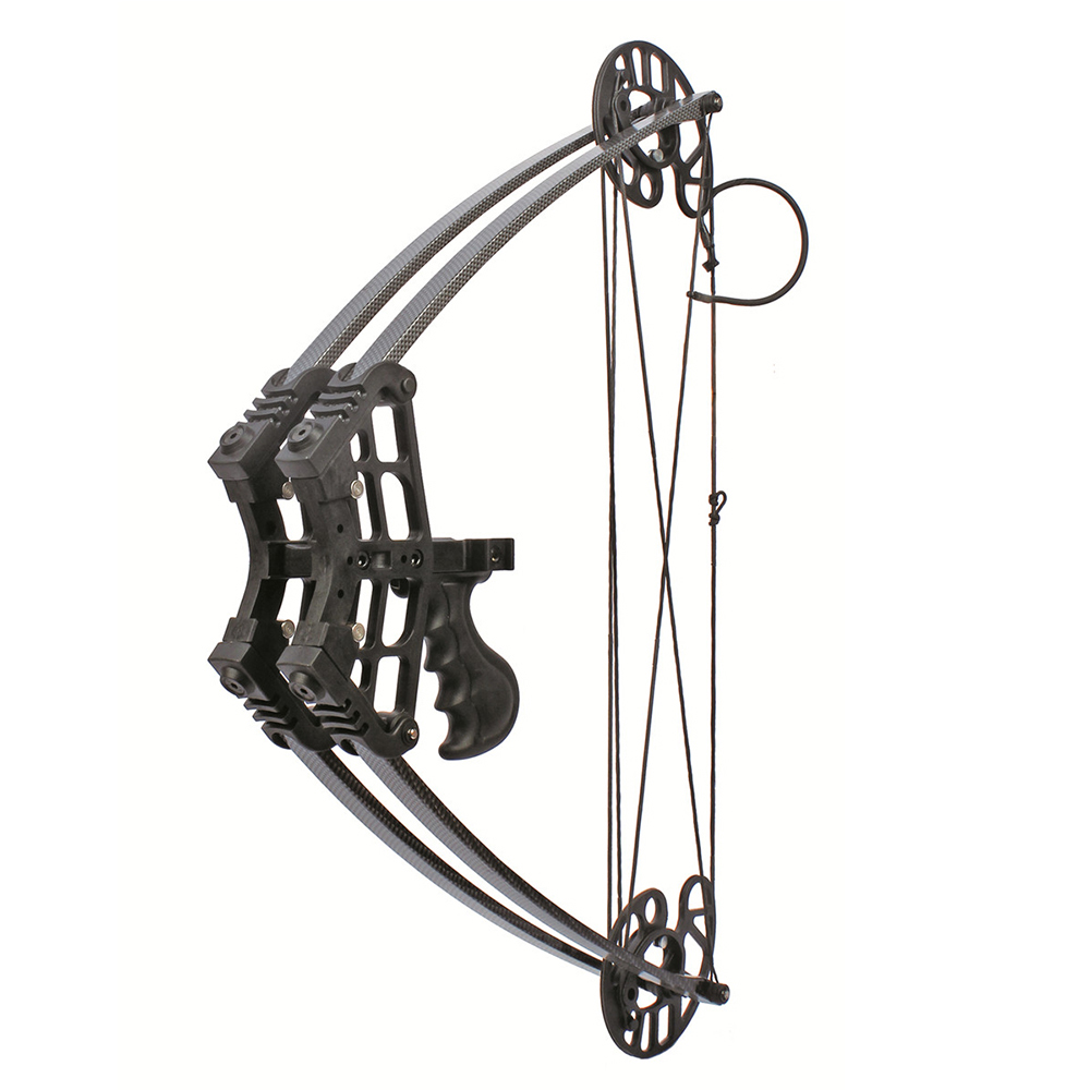 Archery aluminum compound bow mathews for shooting