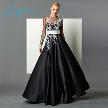 Beautiful Wholesale Modern Big Size Women Dress Evening Dress
