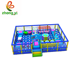 Kids Play Center Indoor Inflatable Plastic Ball Pool
