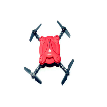 Chinatopwin 2.4g 4-axis ufo aircraft mini quadcopter