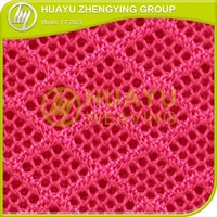 Warp Knitted Spacer Fabric 2823 Polyester 3D Air Mesh Fabric