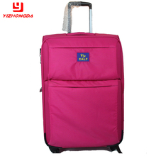 Fashion Leisure Shopping Luggage Bag Business Travel Trolley Luggage Set