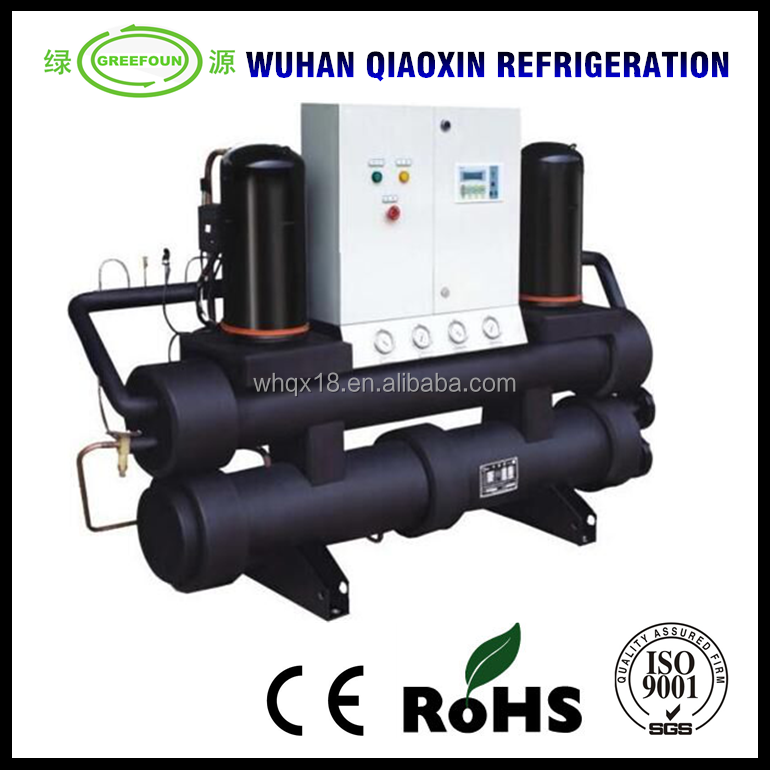 30hp Water-cooled chiller/water chiller/industrial chiller