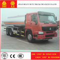 HOWO truck Oil TRANSPORT Tank Trucks