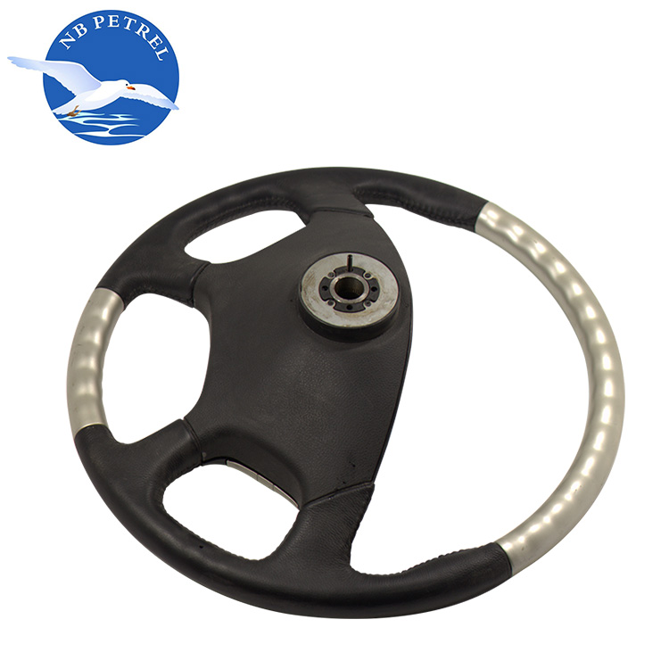 International truck parts suspension parts t horn steering wheel