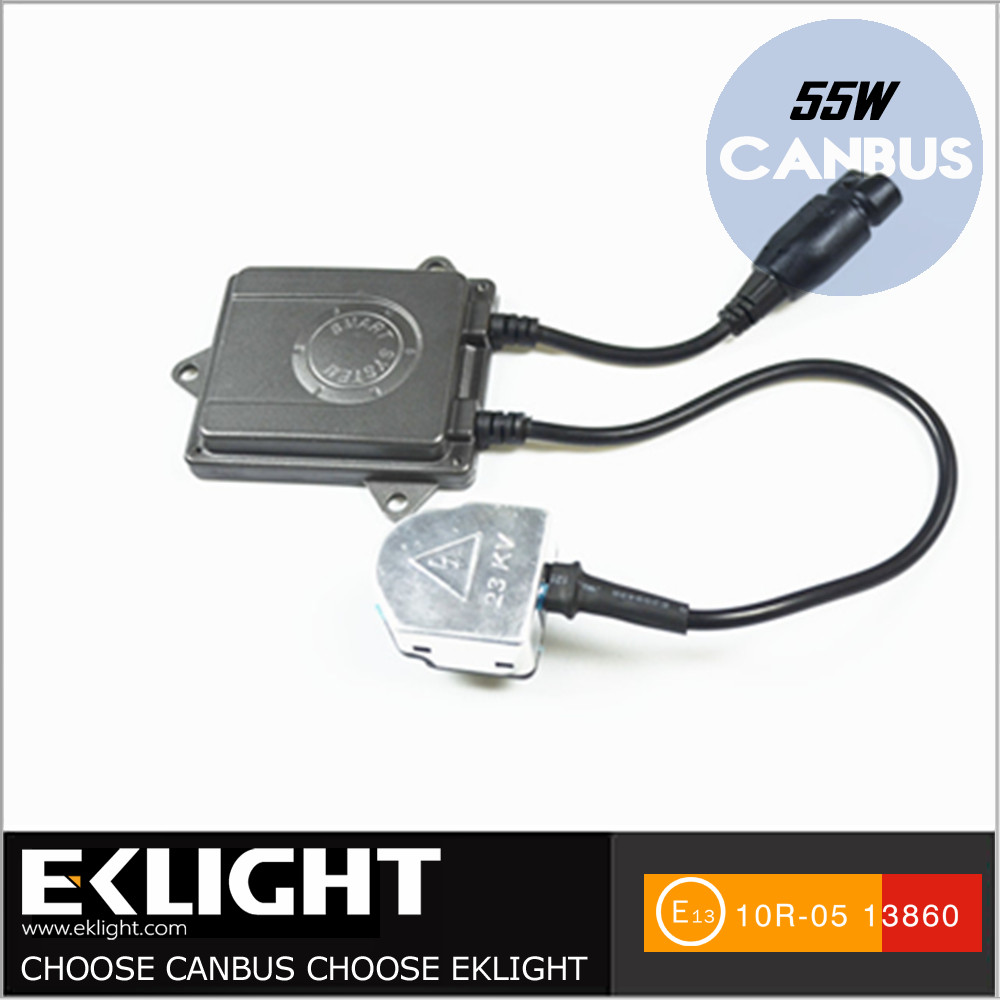 Car H7 HID Xenon Headlamp Conversion Kit Advanced Model