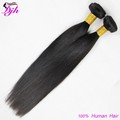 Wholesale price remy Hair 100 human hair, virgin brazilian straight hair