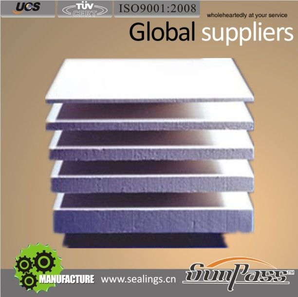 Best Cheap Silica Board Heat Insulation Ceramic Fiber Board Calcium Silicate Board