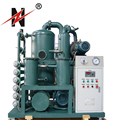 ZYD used oil dehydration machine,transformer oil filtration equipment