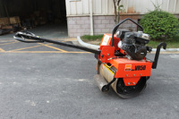 Freetech VR50 Single-drum Hand-hold Static Mini Road Compactor