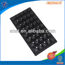 40 cell propagator PE plug trays for sales