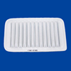 Hot-selling functional car air filter for Toyota auto spare parts