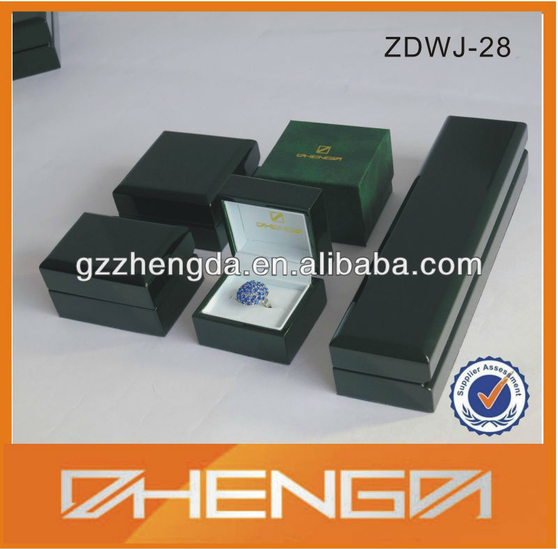 Good Quality Handcrafted Wood Jewelry Boxes Made in China