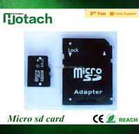 Factory Wholesale Cheap Prices Taiwan 4gb micro sd card