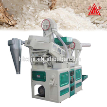 XL factory ctnm15 high capacity combined complete rice milling plant