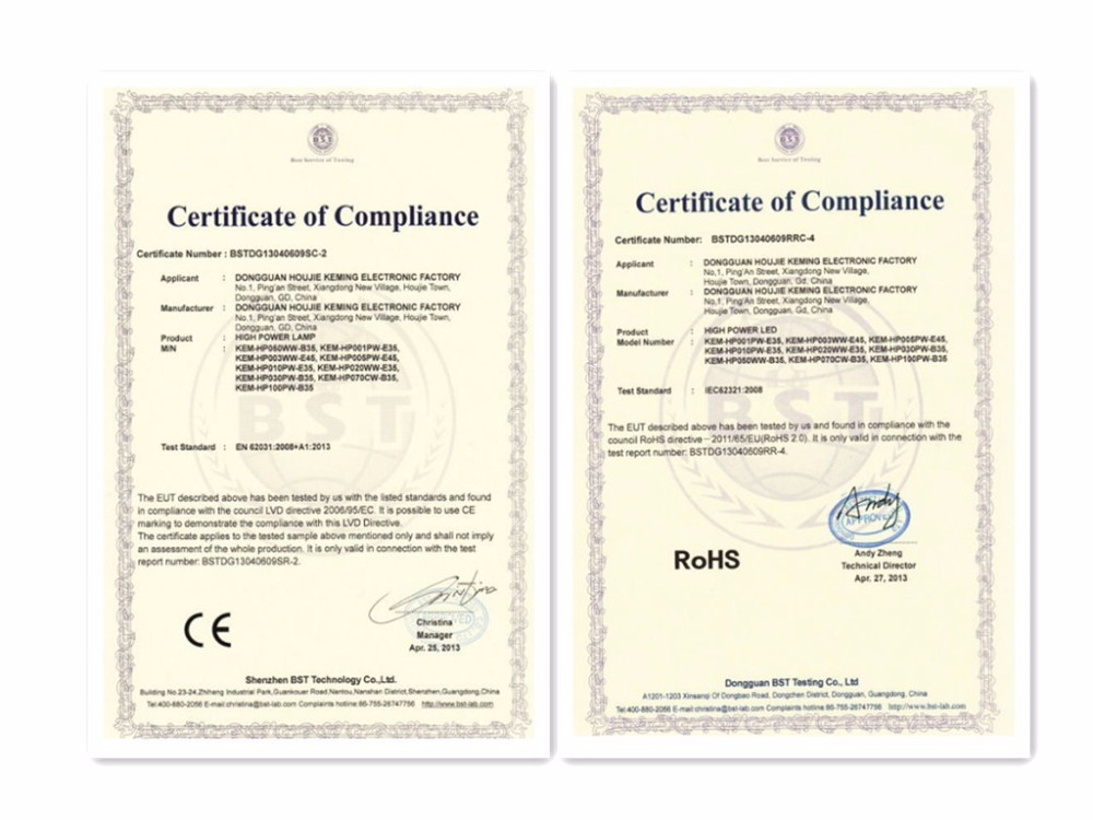 CE & Rohs Certification.jpg